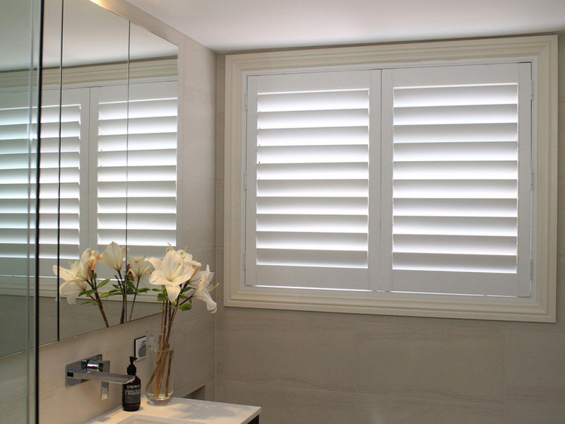 Timber Amp Pvc Shutters Sydney Shutters Direct
